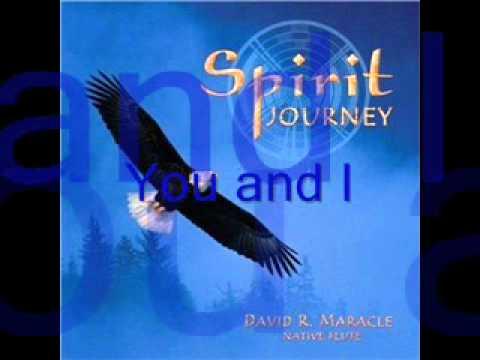 David R. Maracle - You and I