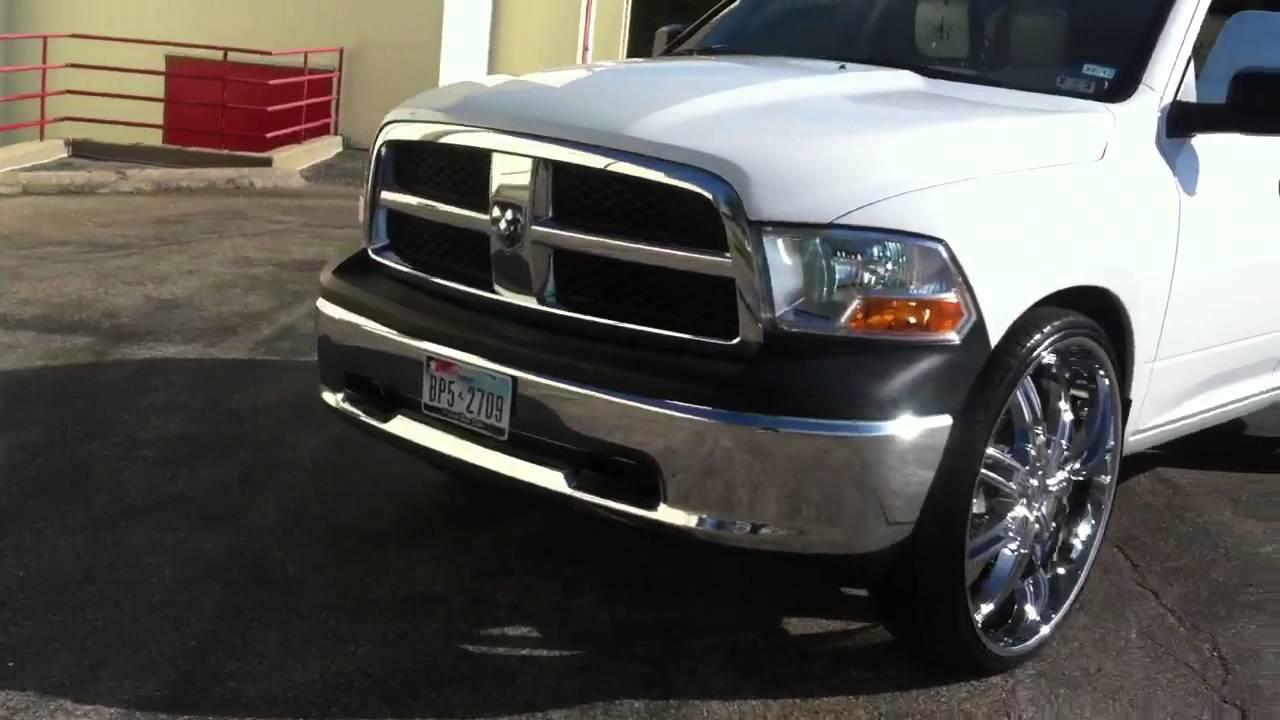 Maxresdefault on 2012 Dodge Ram 1500 White
