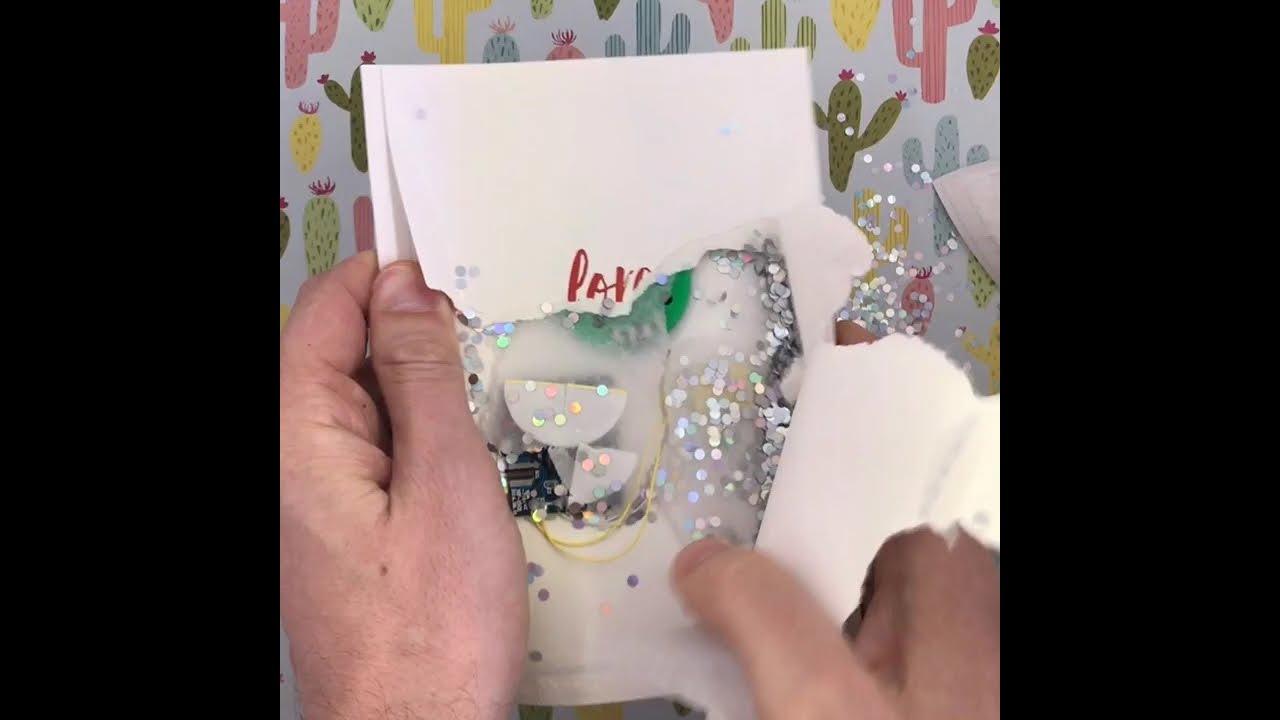 Joker Greeting Endless Birthday Card Youtube