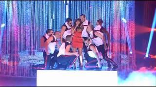 Samantha Jade - Scream - XFactor Australia Finale