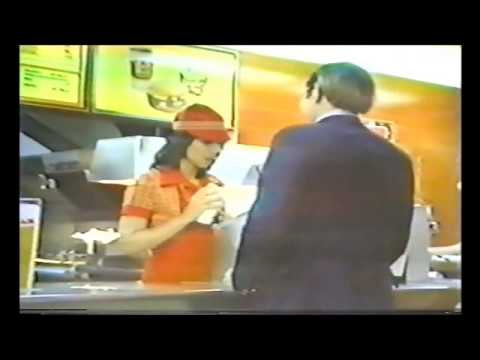 Cher works at Jack In The box