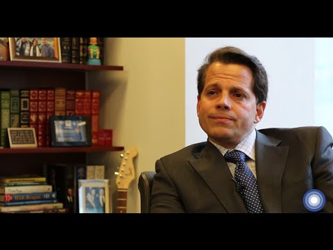 Anthony Scarmucci on Politics & the 2016 Election (Part 2)