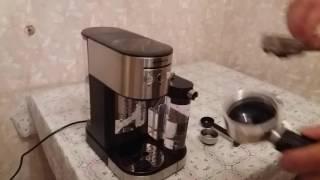 кофеварка Polaris PCM 1519AE Adore Cappuccino ремонт