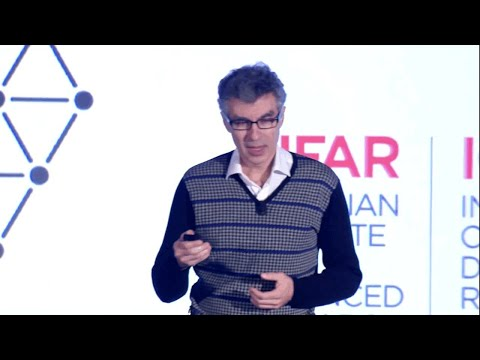 Keynote: Deep Learning for AI – Yoshua Bengio, MILA