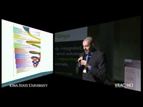 Seth Braun - Integral Theory In 5 Minutes - Ignite Ames 2012
