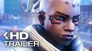OVERWATCH 2 Gameplay Trailer German Deutsch (2020)