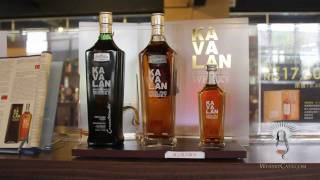 WhiskyCast HD: Kavalan - Revealing the Mystery of Taiwan