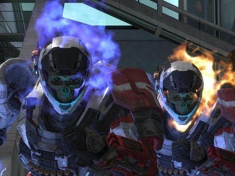 Como Jugar Infeccion En Halo 3 Matchmaking