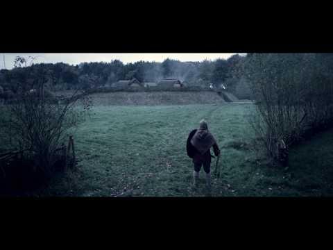 LEAVES' EYES - SIGN OF THE DRAGONHEAD Teaser 1