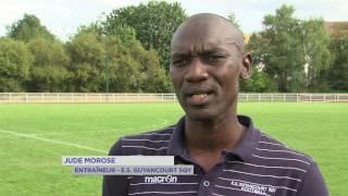 Football : Guyancourt continue son chemin en Coupe de France