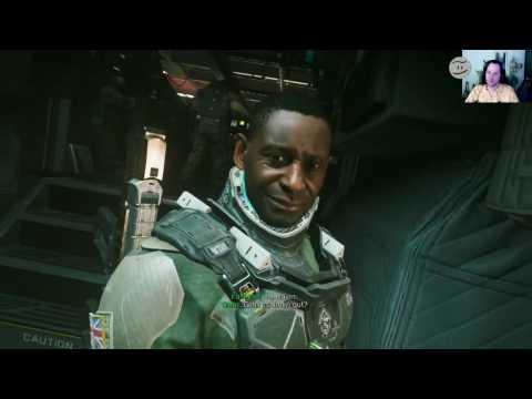 Let's Play: Call of Duty: Infinite Warfare #15 - Der Asteroid in der Nähe der Sonne