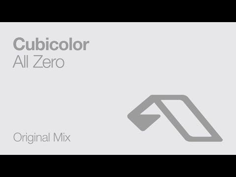 Cubicolor - All Zero