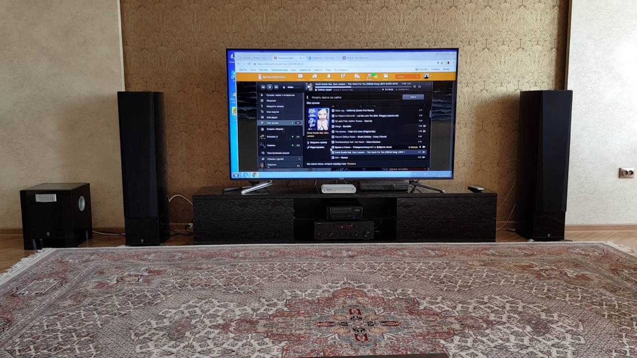 yamaha ns 777 yamaha yst sw315 yamaha r n602 youtube. Black Bedroom Furniture Sets. Home Design Ideas
