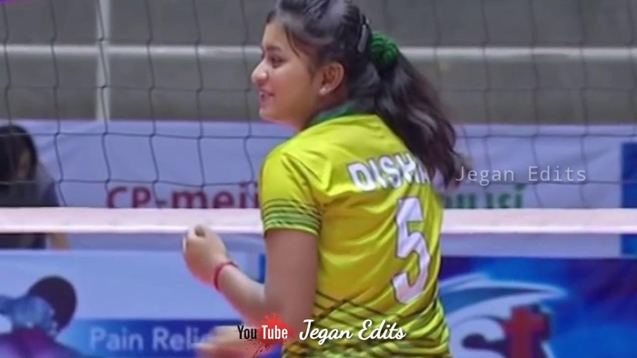 Beauty Queen Gethu Status Disha Ghosh Youtube