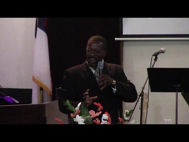 (6-25-17) God's Recipe For Love - 1Corinthians 13:1-7 - Guest Pastor, Rev. Irving Heads