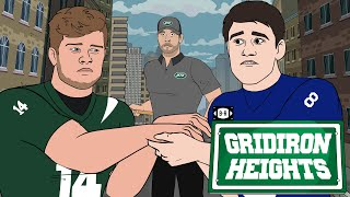 New York Football Is In a Sad Place...Except for the Bills | Gridiron Heights S5E7