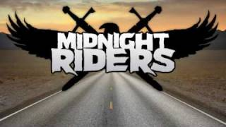 Midnight Riders - Midnight Ride