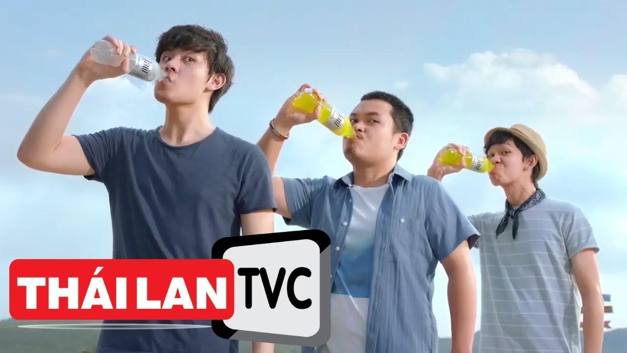 QUẢNG CÁO THÁI LAN - Thailand tvc Sponsor