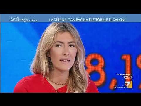 """Annalisa Chirico: """"In"""