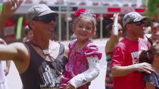 Doin' My Thing - Tipene Feat. Scribe [OFFICIAL VIDEO]