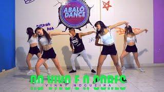 Baixar Ao vivo e a Cores - Vinny Nogueira   Coreografia Abalô Dance