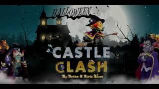 [Castle Clash] Mod Halloween 2016 FR/US Version! By DatKo & AlricAlzon
