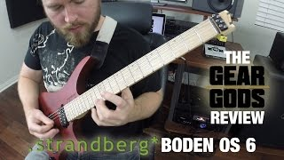 STRANDBERG Boden OS 6 - The GEAR GODS Review