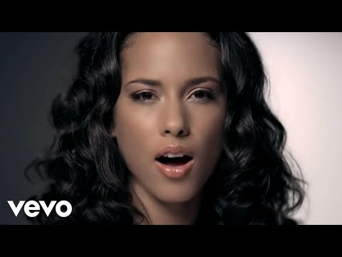 Alicia Keys  Superwoman