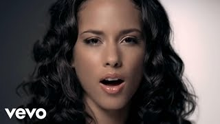 Alicia Keys Superwoman Official Music Video