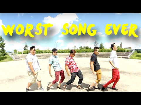 Worst Song Ever - Indostreet Boys (One Direction Parody)