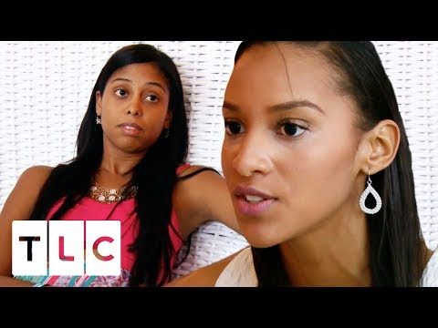 Most OMG Moments | 90 Day Fiancé