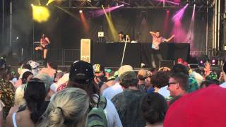 Tipper @ Counterpoint 2015 [1080p]