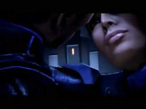 Mass Effect: Shepard and Ashley Tribute - Life After You