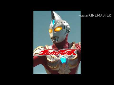 Ultraman Max-Theme Song