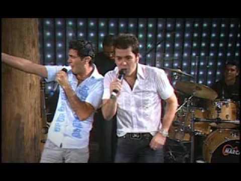 ALAN E ALEX /EDUARDO COSTA / VOLTA PRA MIM /DVD
