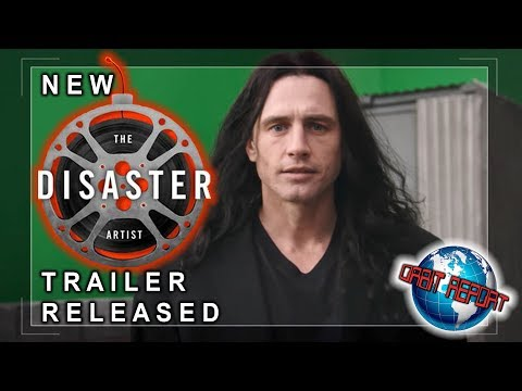 Download Youtube: New Disaster Artist Trailer - Orbit Report