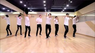got7s nice vs stop stop it dance practice