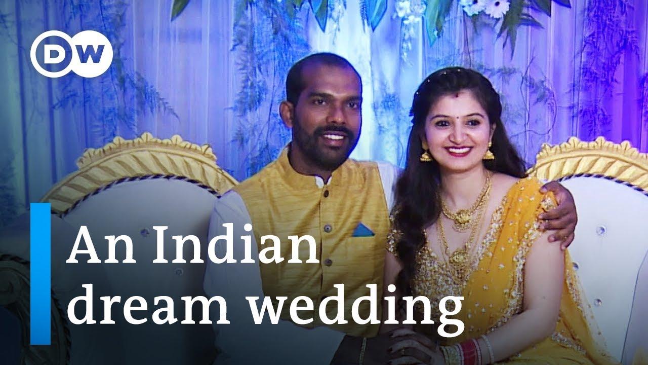 Download Indian dream wedding in Kerala   DW Documentary
