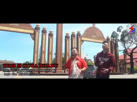 This is Kota Bharu - Fendi Kenali & Den Manjo