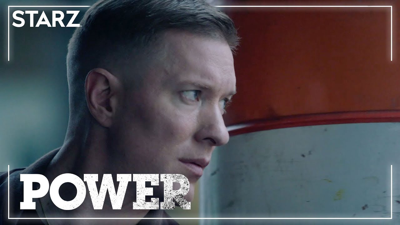 Download 'Whose Side Are You On?' Ep. 2 Preview | Power Season 6 | STARZ