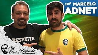 """ADNET: """"O BRASIL NÃO APRENDEU COM O 7X1"""" - ALÊ OLIVEIRA RESPONDE #47"""