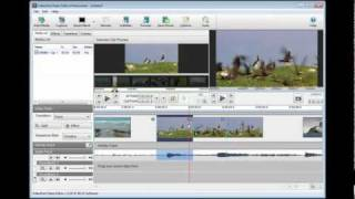 VideoPad Video Editing Software | Tutorial - Part 1