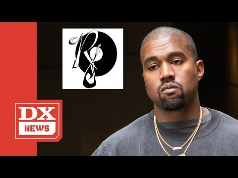"Kanye West Is Suing Roc-A-Fella Over Unpaid Fee's & ""Revitalizing Jay-Z Career"" With Blueprint Album Mp3"
