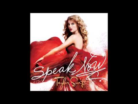 Taylor Swift - Back to December (Acoustic) [Audio]