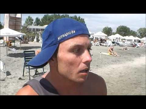 Baywatch Burgas-Spasitel tarsi rabota
