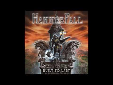 HammerFall - Built to Last 2016 - Full Album HQ MP3