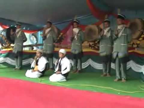Festival Beduk dan Takbir 1432H_ 2011M Kuala Tungkal ( SMPN 1 KTL ).flv