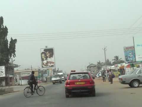 (Western) Accra - Dansoman, 2007