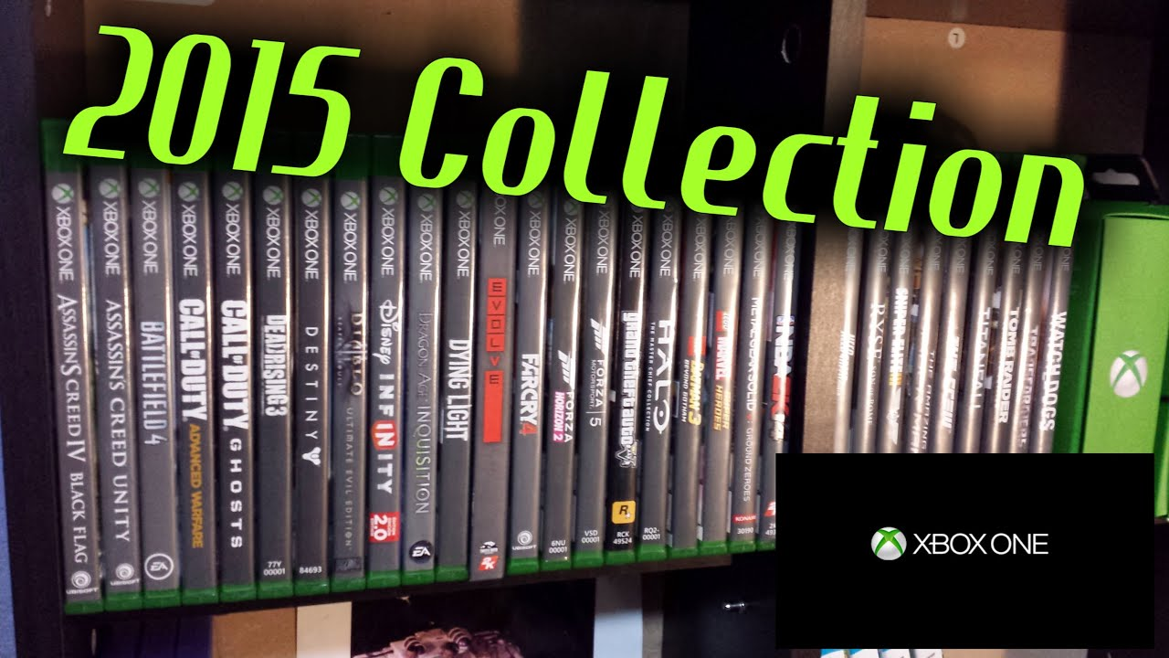 What Are Available For The Xbox One Games : Xbox one game collection february games youtube