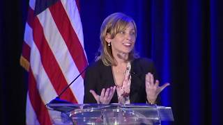 WID National Conference 2019 | Leanne Caret, President and CEO of Boeing Defense, Space & Security
